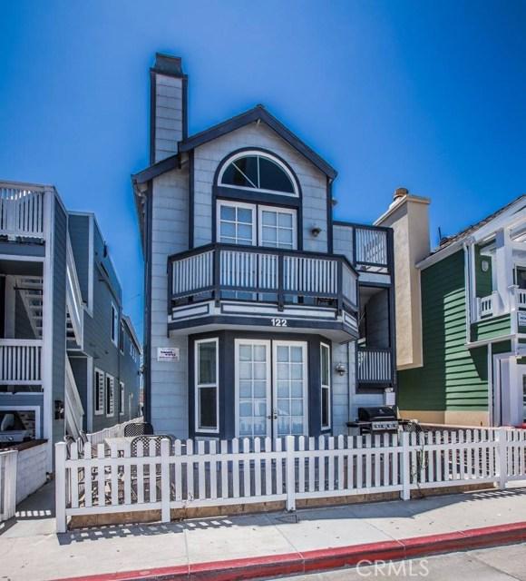 122 24th Street, Newport Beach, CA 92663