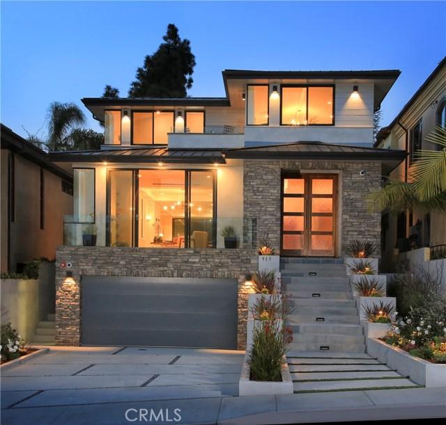 915 Duncan Avenue  Manhattan Beach CA 90266