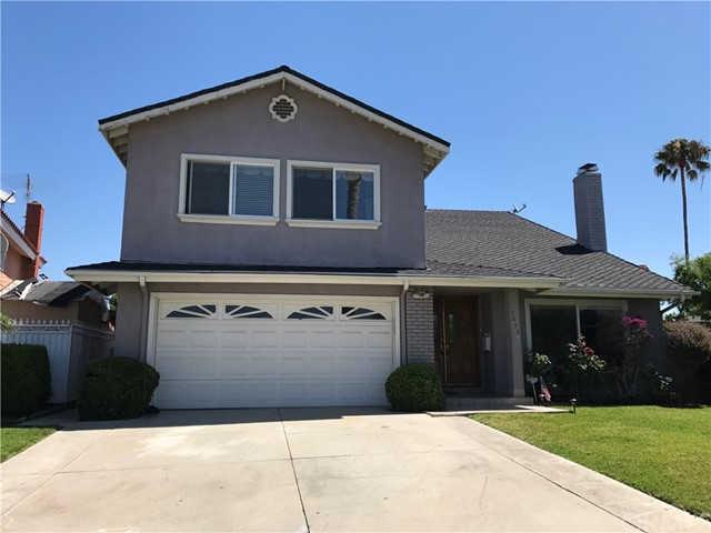 Single Family Home for Sale at 7632 Carbon Circle La Palma, California 90623 United States