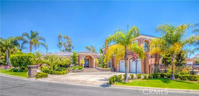 Single Family Home for Sale at 5440 Jonesboro Circle Buena Park, California 90621 United States