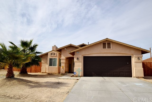 6748 El Sol Avenue, 29 Palms, CA, 92277