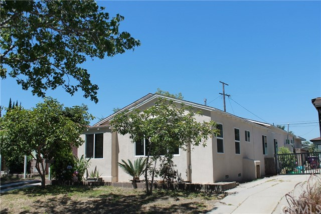 3049 Maine Avenue, Long Beach, CA, 90806
