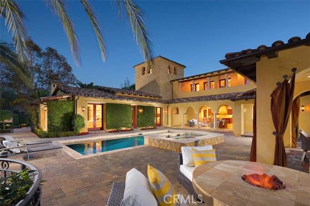 39 Golden Eagle, Irvine, CA, 92603