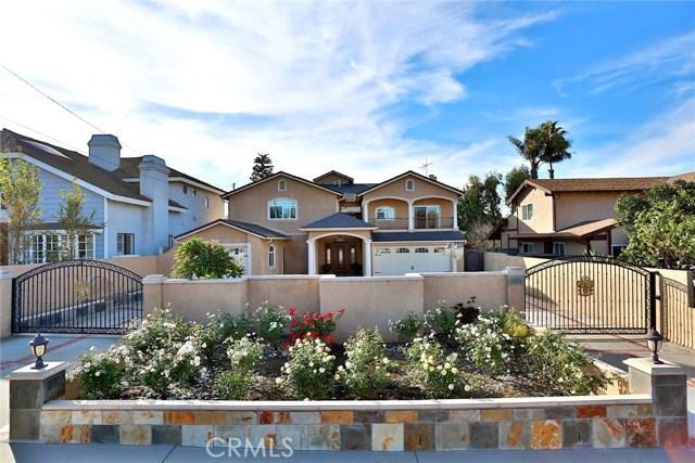17171 Sandra Lee Lane, Huntington Beach CA 92649
