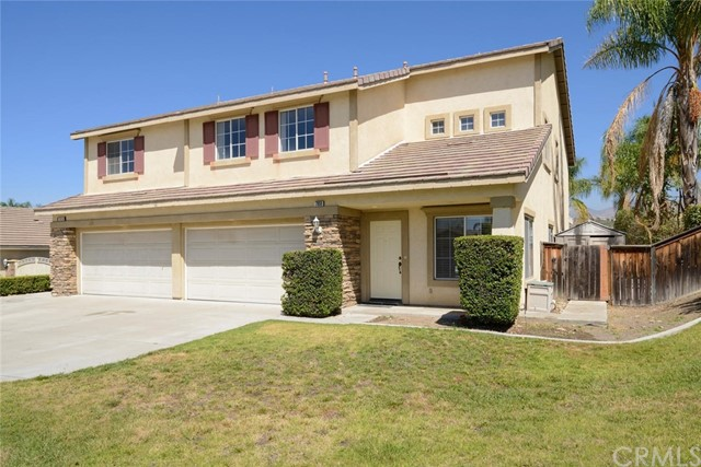 , CA  is listed for sale as MLS Listing IV18155427