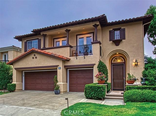 23 Renata  Newport Coast, CA 92657