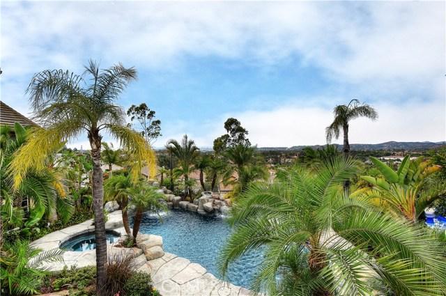 21921 Via Del Lago Rancho Santa Margarita, CA 92679 - MLS #: OC17214882