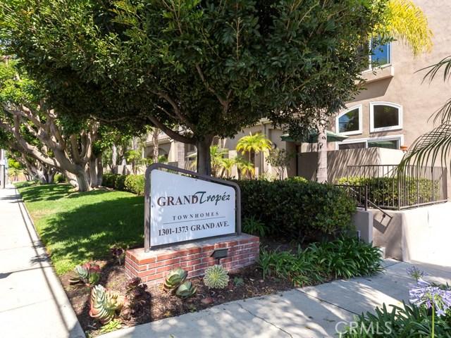 1345 E Grand Avenue D  El Segundo CA 90245