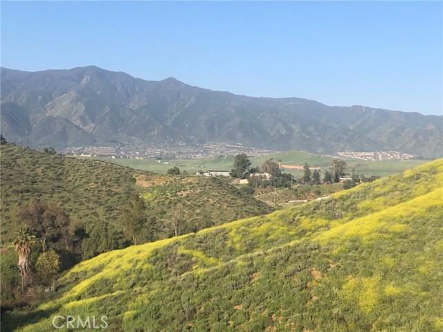0 Spanish Hills Drive, Corona, CA, 92883