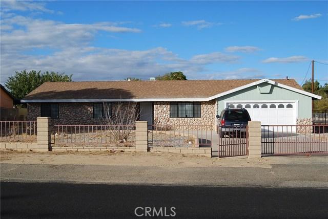 15292 Mission Street, Hesperia, CA, 92345