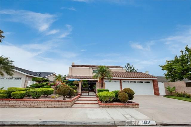19911  Briarly Lane, Huntington Beach, California