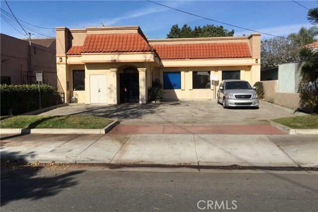 8337 Rosecrans Avenue Paramount, CA 90723 - MLS #: DW18017059
