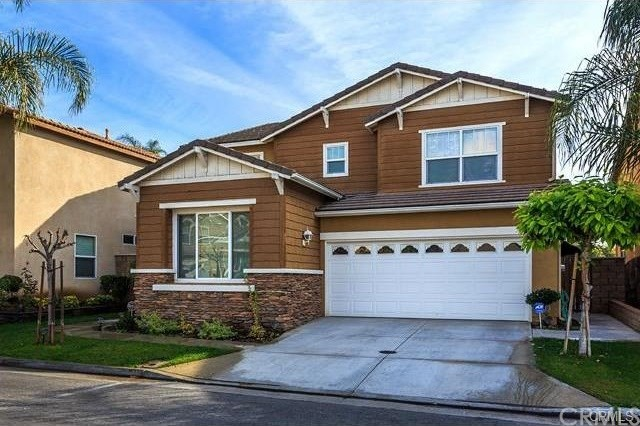 Single Family Home for Rent at 57 Frances Circle Buena Park, California 90621 United States