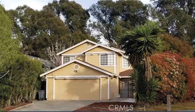 504 Starfish Drive, Vallejo, CA 94591