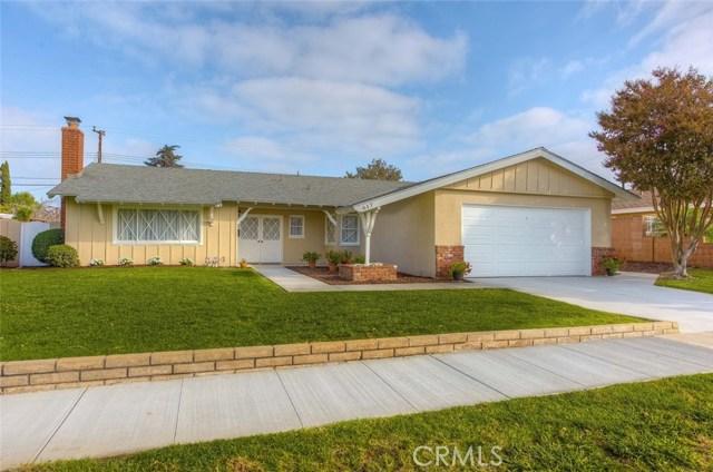 617 Vista Del Playa Avenue, Orange, CA, 92865