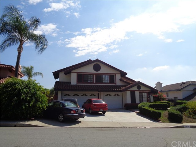 21634 East Sleepy Hollow Court Walnut CA  91789