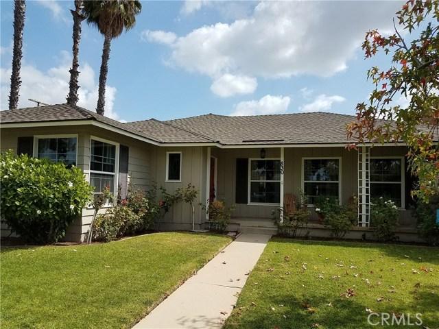 830 El Dorado Drive, Fullerton, CA, 92832