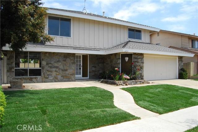 6151 Montecito Drive Huntington Beach, CA 92647 OC17118806