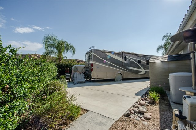 26542 Chad Court Hemet, CA 92544 - MLS #: SW17207200