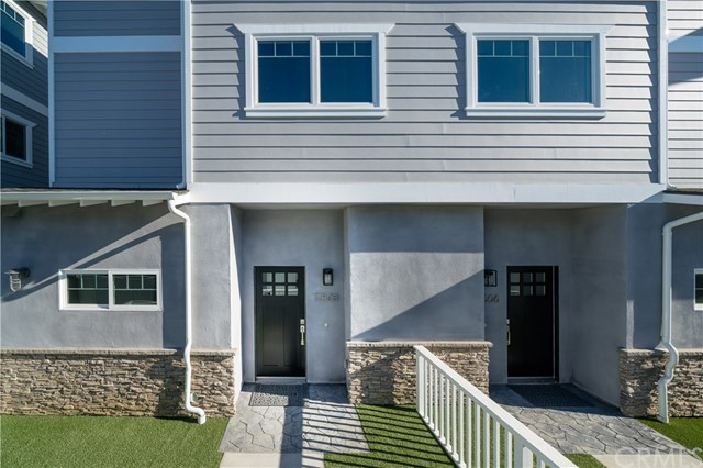 17508 Van Ness Avenue Unit 4 Torrance, CA 90504 - MLS #: SB18161966