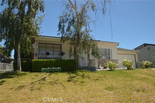 8010 Handley Avenue  Los Angeles CA 90045