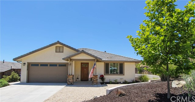 3425 Catalina Place, Paso Robles, CA 93446