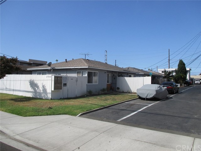Single Family for Sale at 1933 Wallace Avenue Costa Mesa, California 92627 United States
