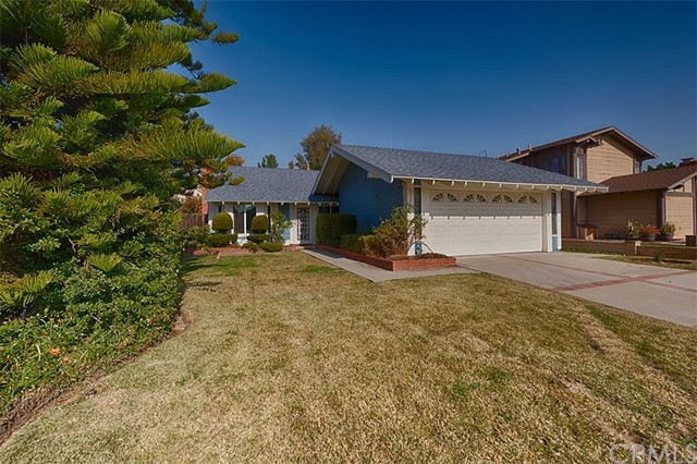 17261  Chicago Avenue 92886 - One of Yorba Linda Homes for Sale