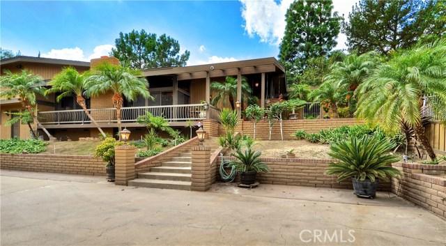 Single Family Home for Sale at 11389 Orange Park Boulevard Orange, California 92869 United States