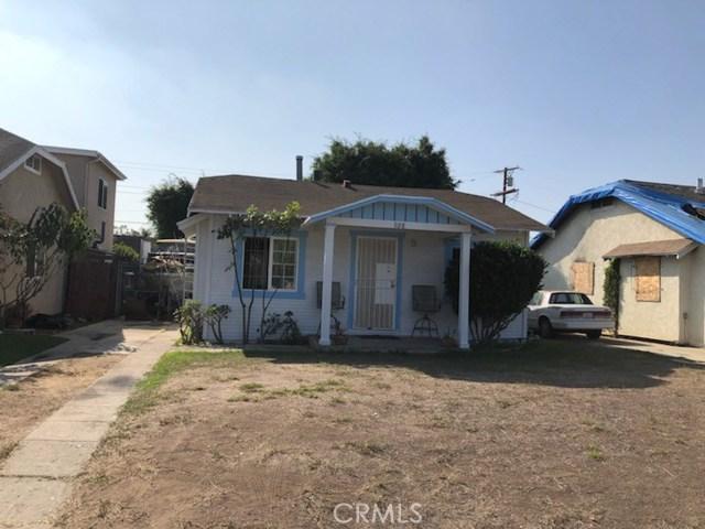 928 E Fairview Boulevard Inglewood, CA 90302 - MLS #: IV18274548