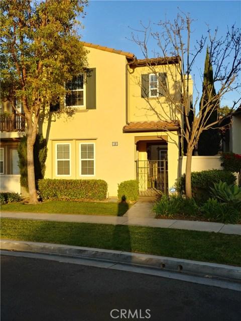 118 Vermillion, Irvine CA 92603