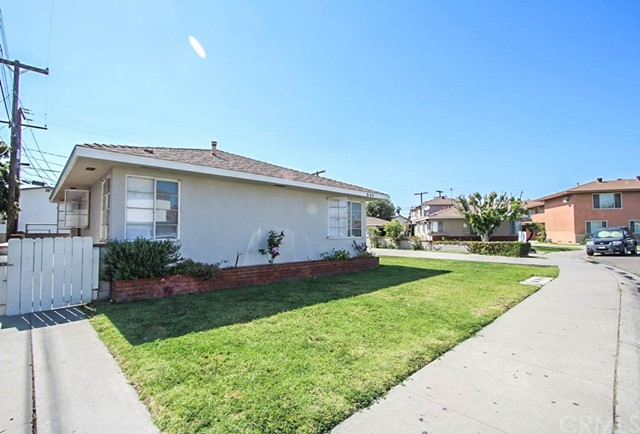 543 Hampshire Avenue, Anaheim, CA, 92805