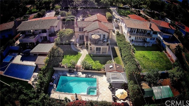 Palos Verdes Real Estate Trends Just The Facts