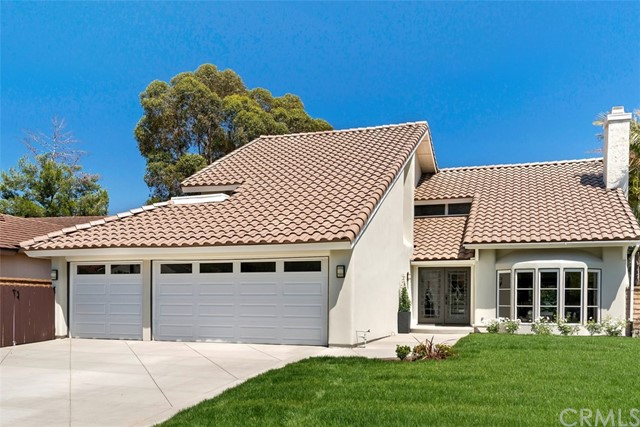 27702 Torija Mission Viejo, CA 92691 is listed for sale as MLS Listing OC17141533
