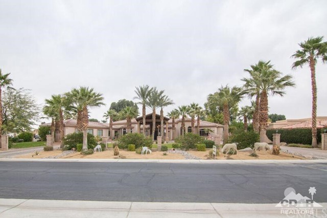 Single Family Home for Sale at 78770 Starlight Lane Lane 78770 Starlight Lane Lane Bermuda Dunes, California 92203 United States