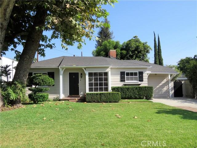 717 Los Olivos Drive San Gabriel, CA 91775 - MLS #: WS17206576