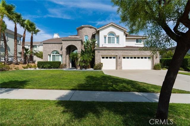 6631 Di Carlo Place,Rancho Cucamonga,CA 91739, USA