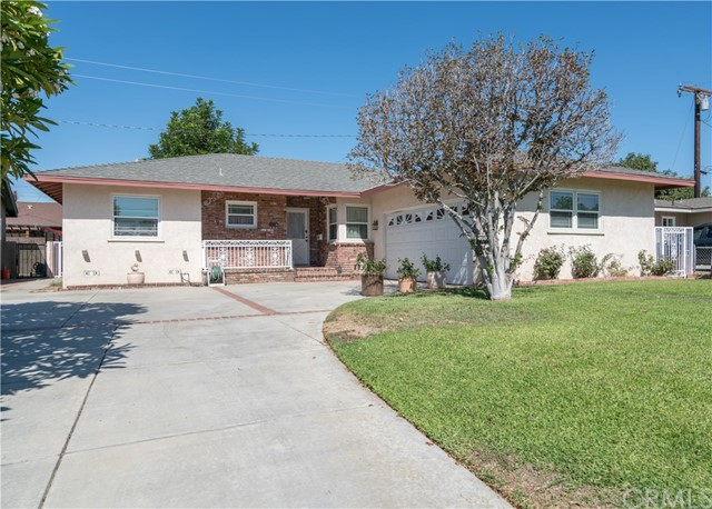 353 E Reed Street , CA 91723 is listed for sale as MLS Listing CV17229708
