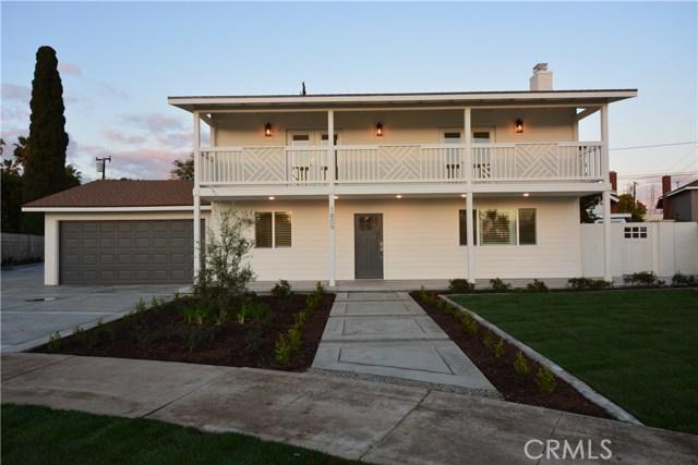 1809 N Nordic Place, Orange, California