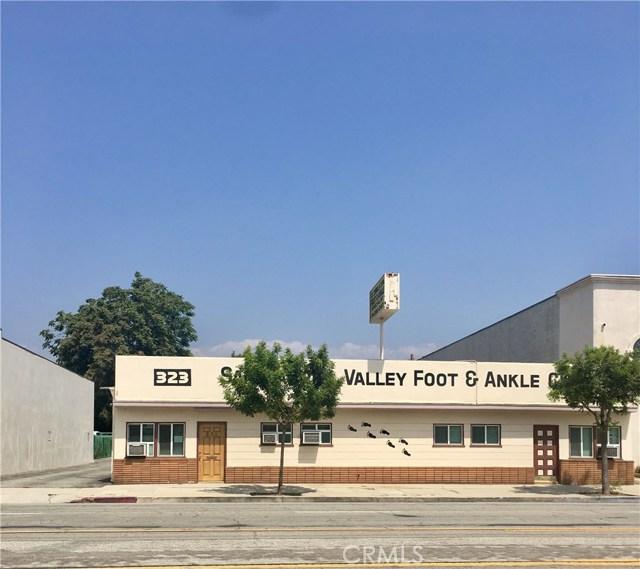 325 Las Tunas Drive, San Gabriel, CA, 91776