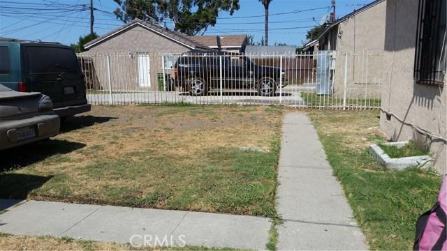 520 Almond St Compton, CA 90220 - MLS #: PW18179931