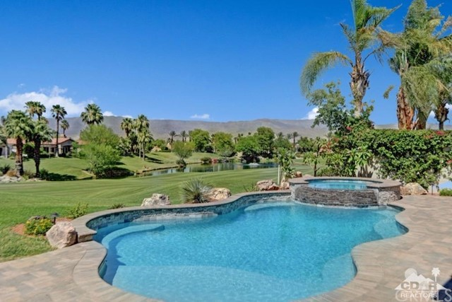 Single Family Home for Rent at 540 Gold Canyon Drive Palm Desert, California 92211 United States