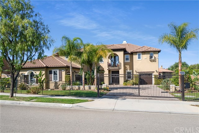 Photo of 1245 Cleveland Way, Corona, CA 92881