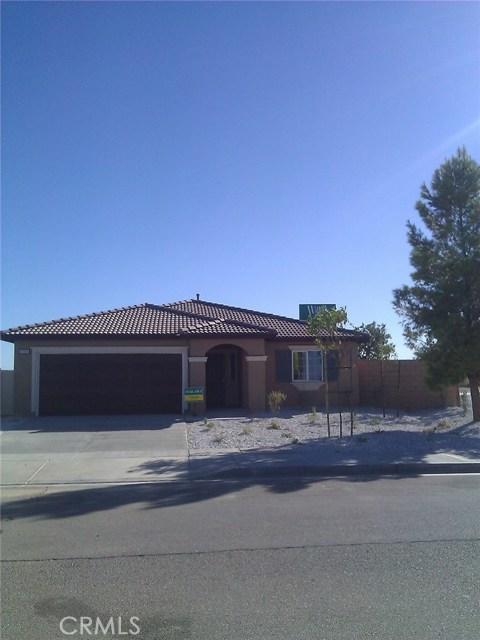 11511 Crest Drive Adelanto, CA 92301 - MLS #: SW17236888
