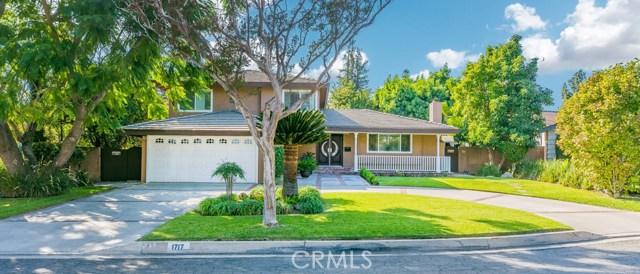1717 Louise Avenue, Arcadia, CA 91006