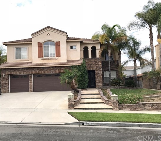 3074  Pinehurst Drive, Corona, California