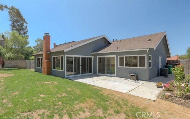25995 Corriente Lane Mission Viejo, CA 92691 - MLS #: OC17189111