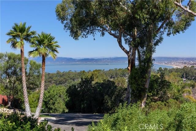 Single Family Home for Sale at 701 Via La Cuesta 701 Via La Cuesta Palos Verdes Estates, California 90274 United States