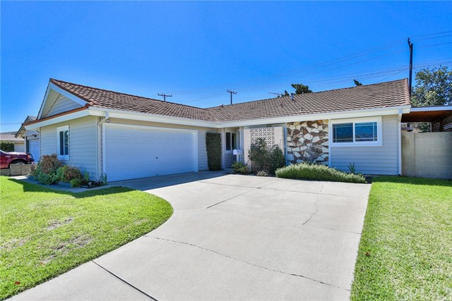 , CA  is listed for sale as MLS Listing PW18089787