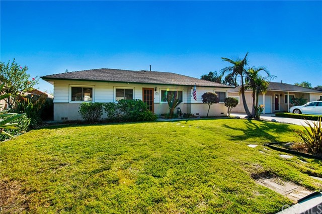 , CA  is listed for sale as MLS Listing OC18261662